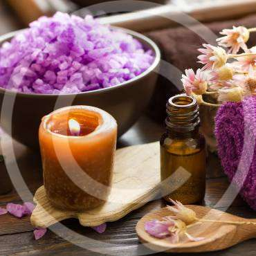 Aromatherapy and Massage